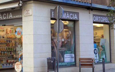 Farmàcia Marta Gili